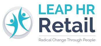 LEAP HR Retail Recolour Logo - AW