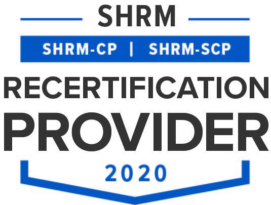 SHRM logo 2020